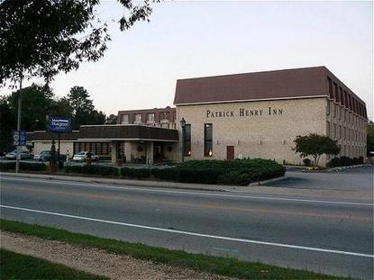 Patrick Henry Inn