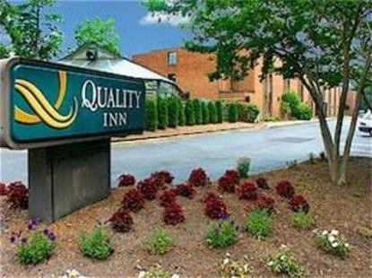 Quality Inn At Kingsmill