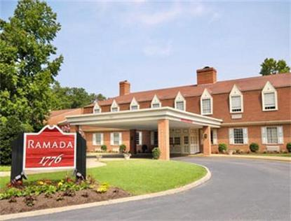 Ramada Inn 1776