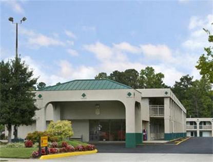 Super 8 Motel   Williamsburg/Historic Area