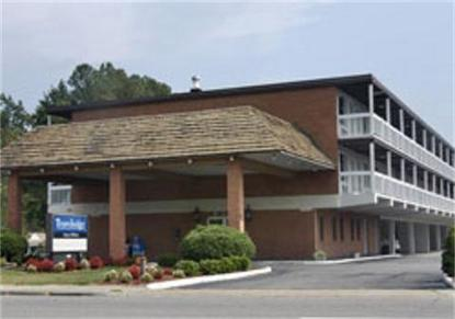 Williamsburg, Va Travelodge