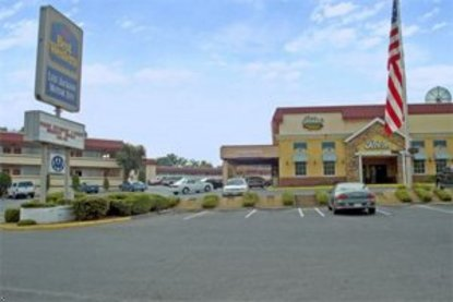 Best Western Lee Jackson Motor Inn