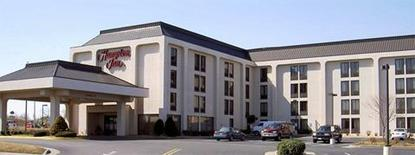 Hampton Inn Winchester University/Mall Area
