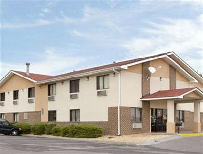 Super 8 Motel   Winchester
