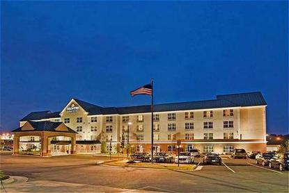 Country Inn & Suites Woodbridge