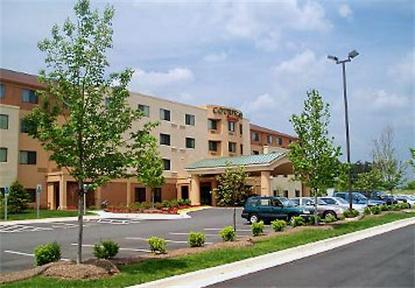 Courtyard By Marriott Potomac Mills
