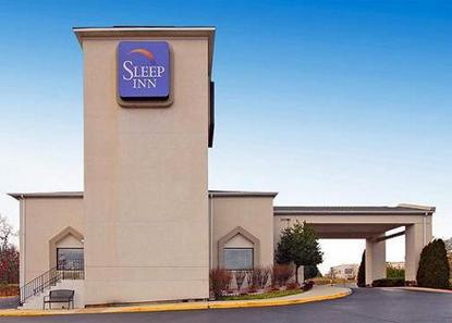 Sleep Inn Woodbridge