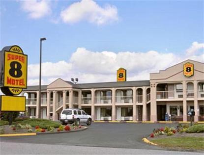 Super 8 Motel Wytheville