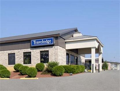 Wytheville Travelodge