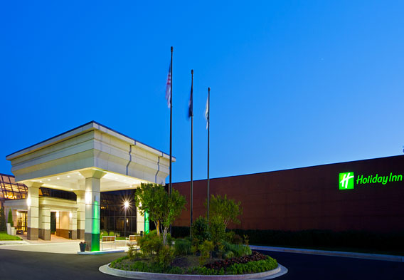 Holiday Inn Washington DC – Dulles Airport