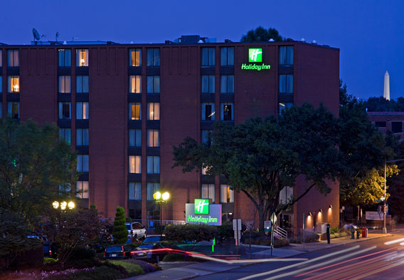 Holiday Inn Washington DC – Georgetown