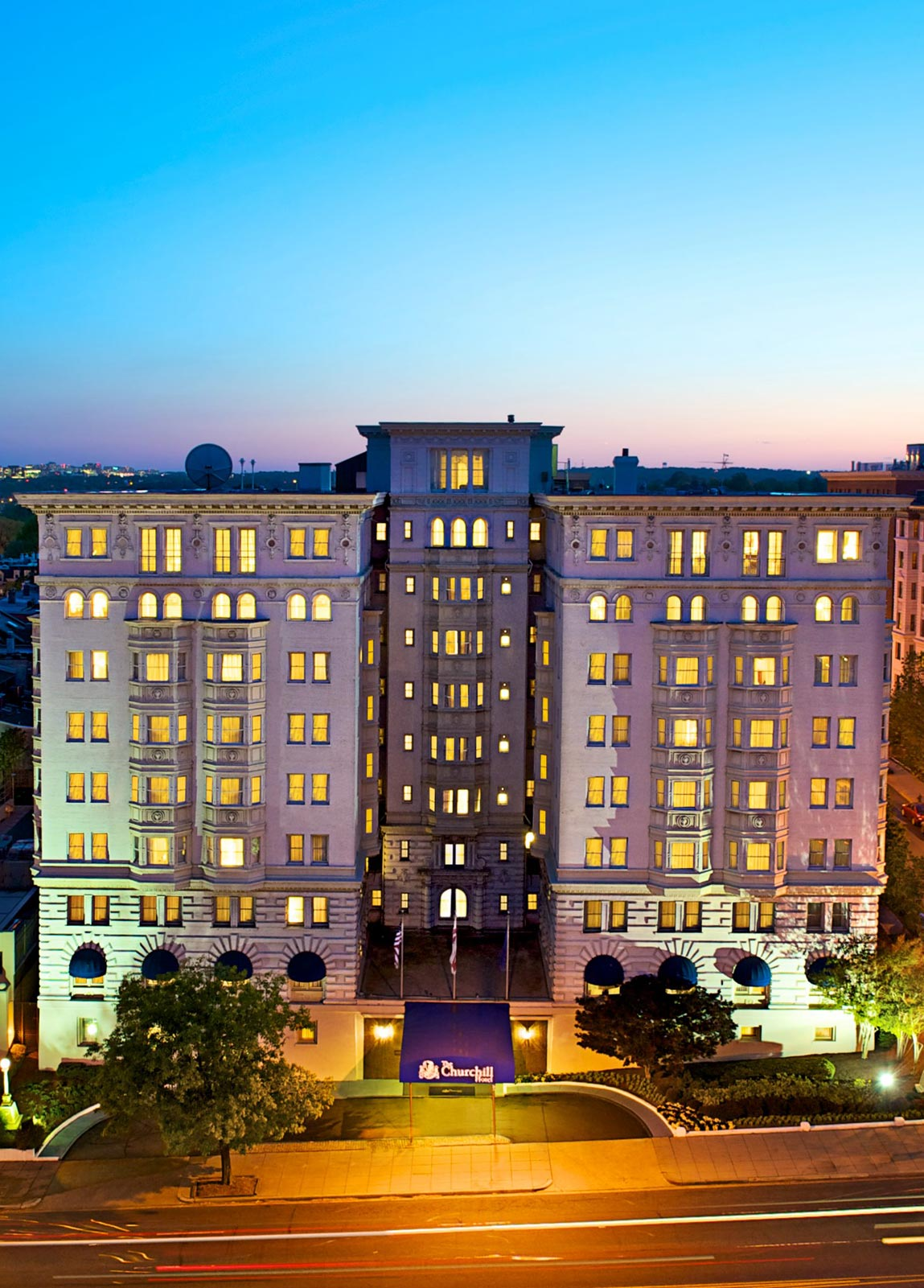 Boutique hotels in dc best washington dc boutique hotels for Best boutique hotels in us