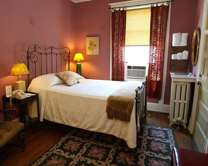 Dupont Circle Hotels