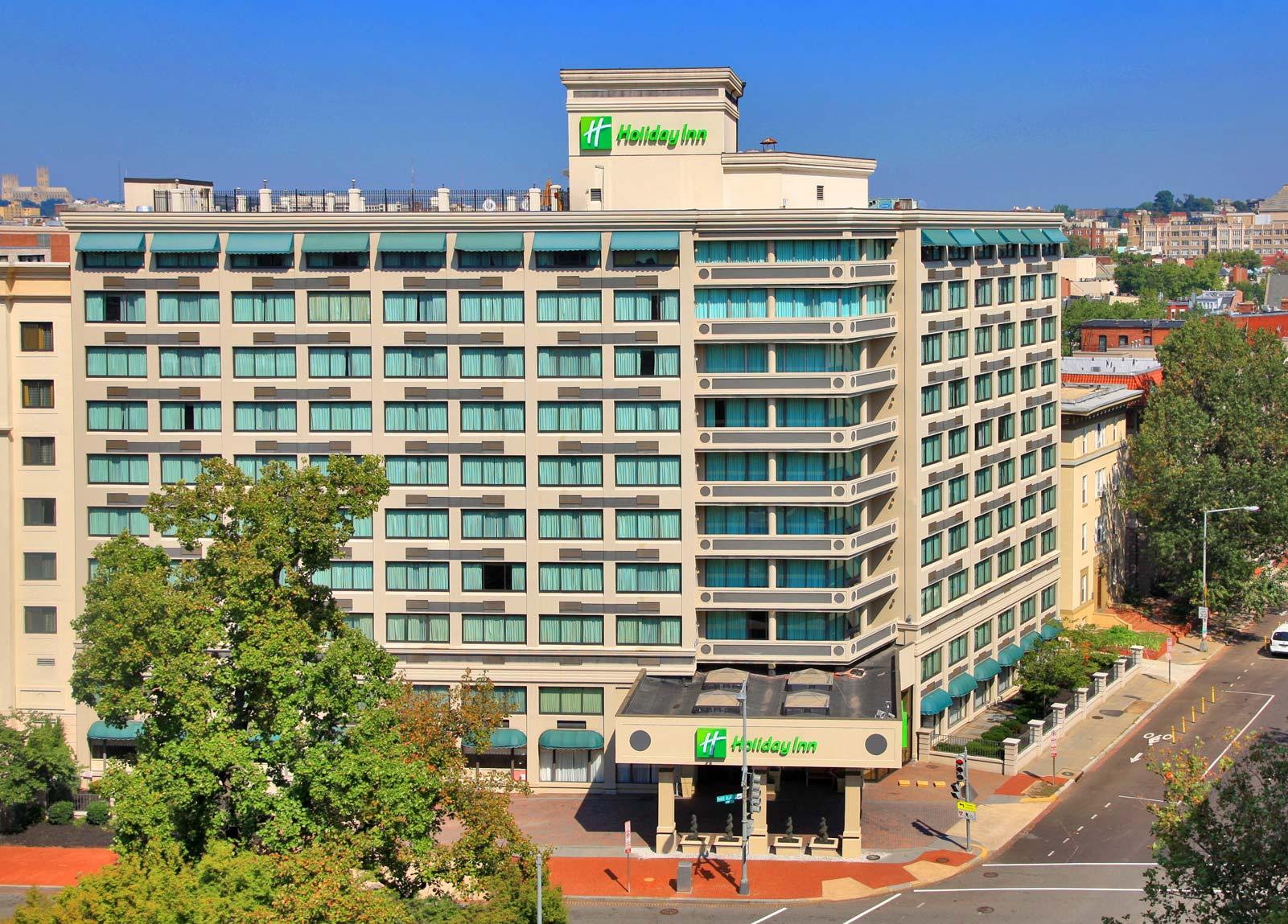 Holiday Inn Washington Dc