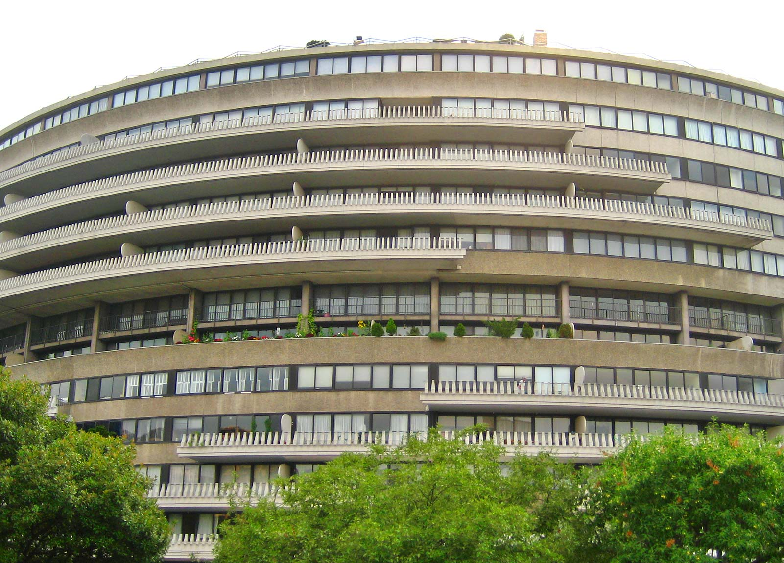 Watergate hotel for Is the watergate hotel still open