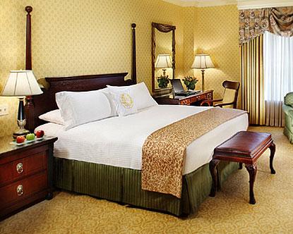 Willard Hotel Washington Dc Willard Intercontinental