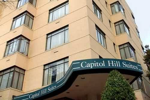 Capitol Hill Suites