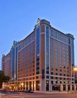 Embassy Suites Hotel Washington Dc Convention Center