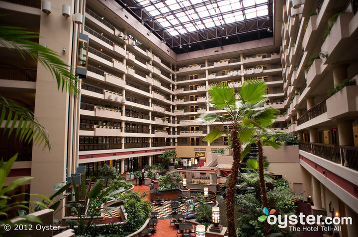 Embassy Suites Hotel Washington, D.C.