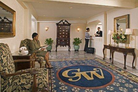 George Washington University Inn