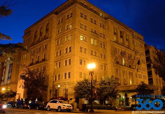 Hay Adams Hotel