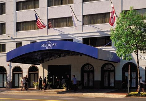 The Melrose Hotel, Washington, D.C.
