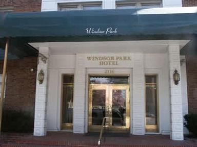 Windsor Park Hotel