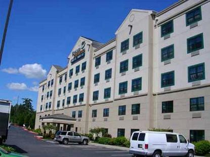 Extended Stay America Seattle   Bellevue