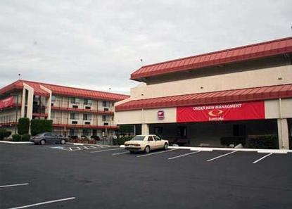 Econo Lodge Bellingham