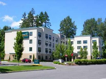 Extended Stay America Seattle   Bothell