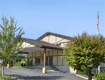 Super 8 Motel   Bremerton