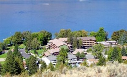 Best Western Lakeside Lodge And Suites