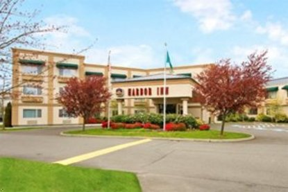 Best Western Edmonds Harbor Inn