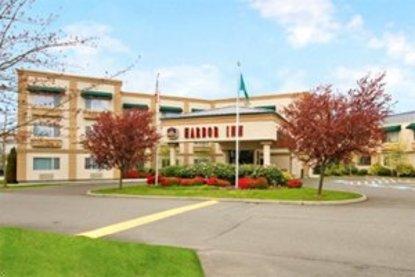 Best Western Edmonds Harbor Inn Edmonds Deals See Hotel