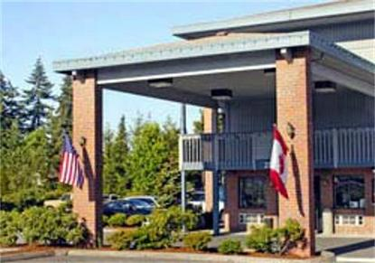 Travelodge Seattle North/Edmonds