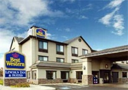 Best Western Lincoln Inn And Suites