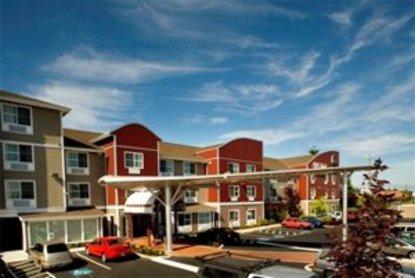 Best Western Navigator Inn & Suites