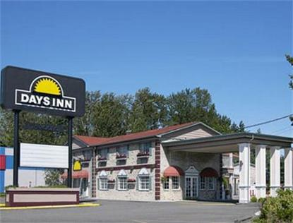 Days Inn Seattle/Everett