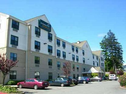 Extended Stay America Seattle   Everett