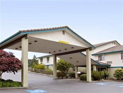 Super  Motel Federal Way