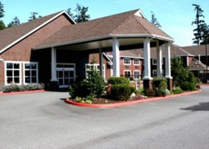 Best Western Wesley Inn Of Gig Harbor