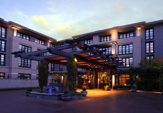 washington state luxury hotels best hotels in washington
