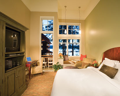 Alderbrook Lodge Virtual Tour