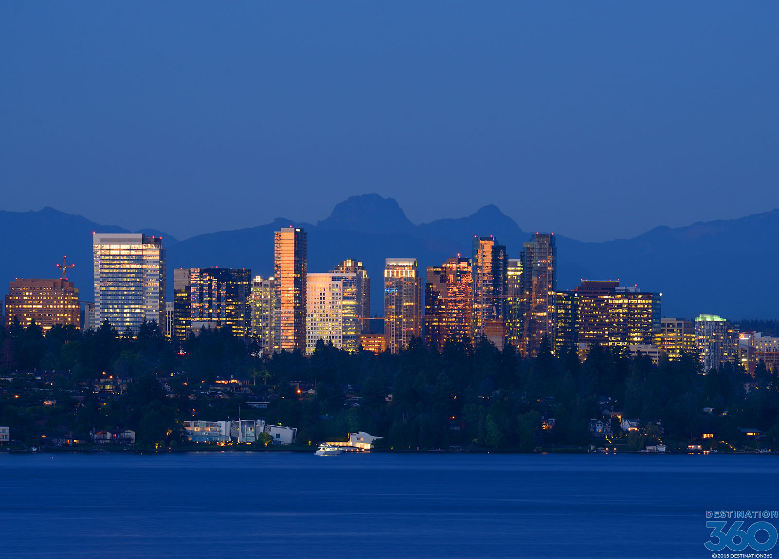 Bellevue Washington