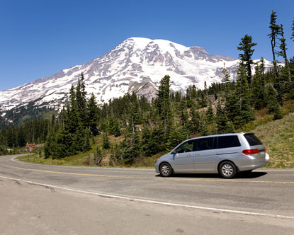 Washington State Car Rentals