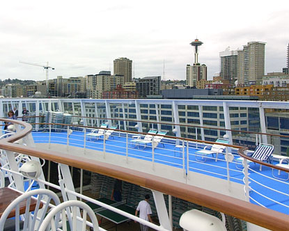 Cruises to Alaska Virtual Tour