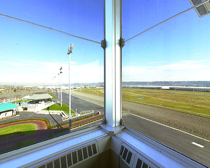 Emerald Downs Virtual Tour