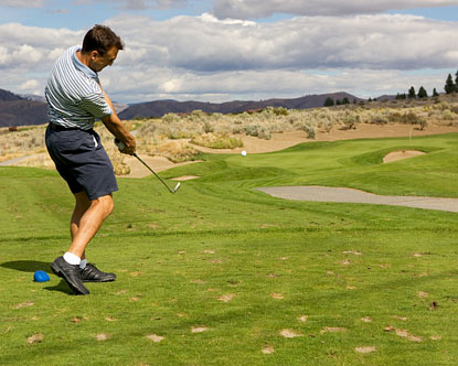 Washington State Golf Courses