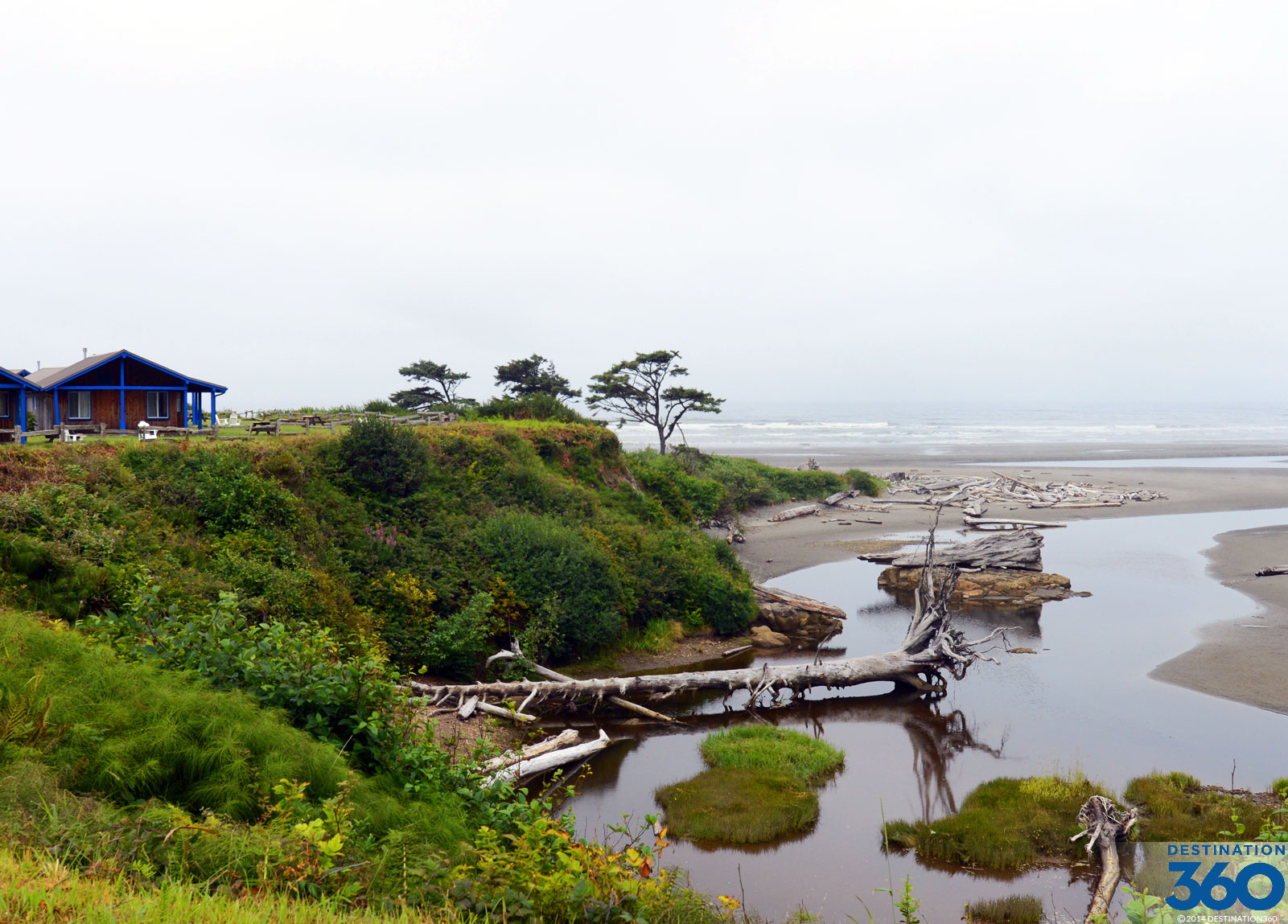 Kalaloch Kalaloch Beach And Lodge