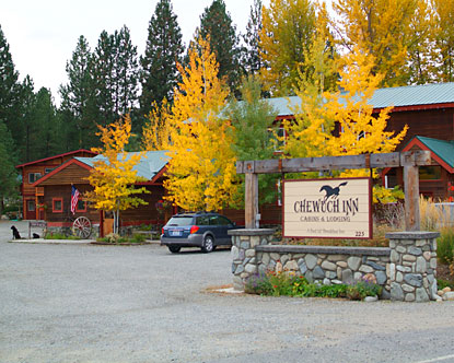 Methow Valley Lodging Virtual Tour